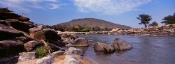 107A_LZmE_0409-16.19 Lower Luangwa River, Ngombe Hills