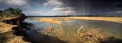 185_LZmE_337 Luangwa River & Storm #1
