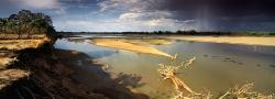 186_LZmE_341  Luangwa River & Storm #2