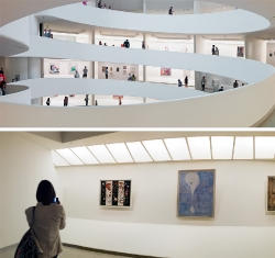 412_Opposing-Views_diptych_Guggenheim-NewYork#2