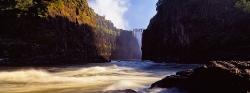 057_LZmS_55 Victoria Falls from below