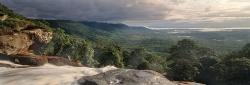 003_LZmMut_27 Muchinga Escarpment at Sunrise