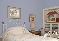 821_Mansion House Child's Room-framed prints