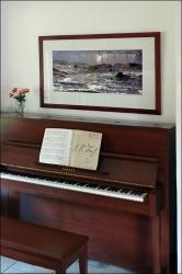 823_Home Decor-framed print 1